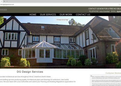 DG Design Services