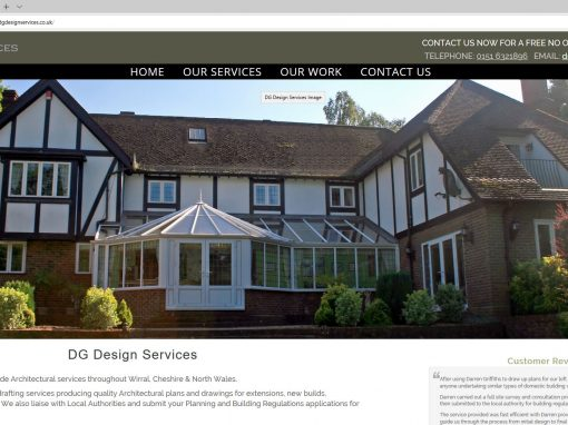 DG Design Services