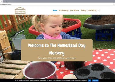 Homestead Nursery