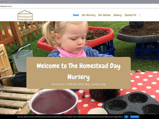 Homestead Nursery